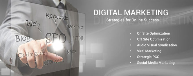 Digital Marketing company India, SEO
